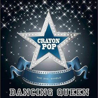 Crayon Pop 2nd Single