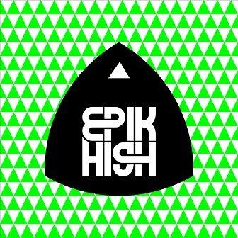 """Epik High """"99"""" 7th Album"""