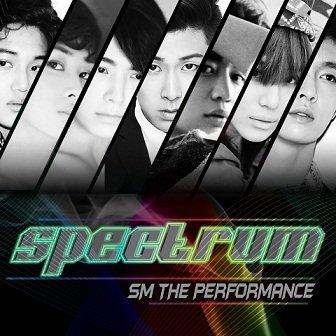 SM The Performance Spectrum