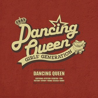 SNSD Dancing Queen