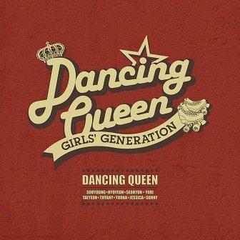 SNSD Dancing Queen