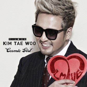 Kim Tae Woo T-Love