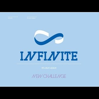 Infinite New Challenge EP