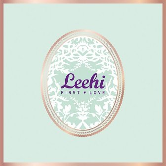 Lee Hi First Love EP
