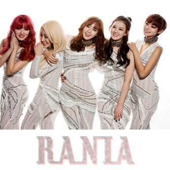 Rania Just Go