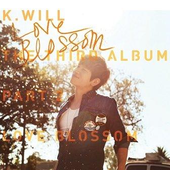 K.Will 3rd Album Part 2