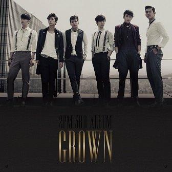 2PM 3rd Album