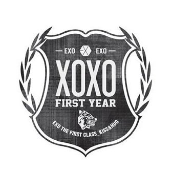 EXO XOXO Kiss & Hug Album