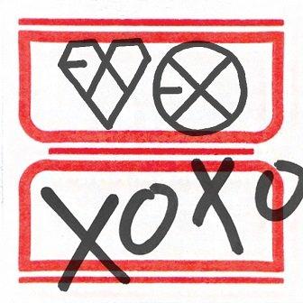 EXO XOXO 1st Album
