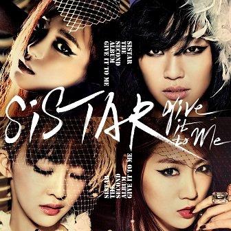 SISTAR 2nd Album