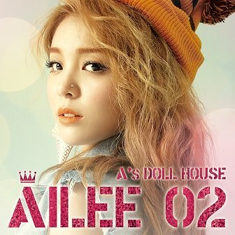 Ailee 2nd mini-Album