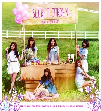 APink 3rd mini-Album