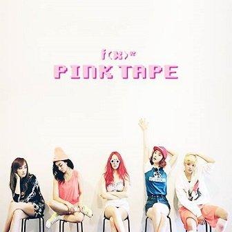 f(x) 2013 pink tape  Pink Tape