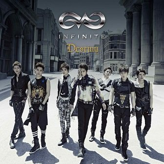 Infinite - Single Album
