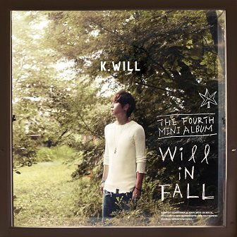 K.Will 4th mini-Album