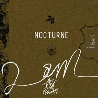 2AM 3rd mini-Album