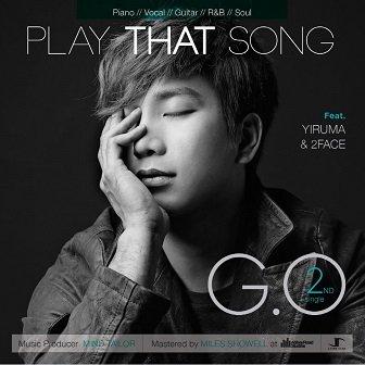 G.O 2nd Single