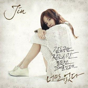 JIN Gone Single