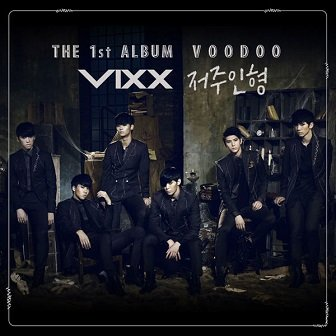 VIXX 1st Album