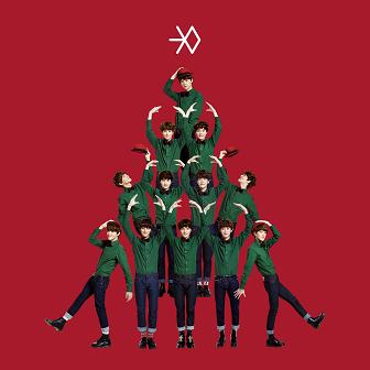 EXO Special December Album
