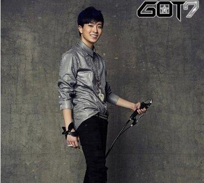 got7-youngjae