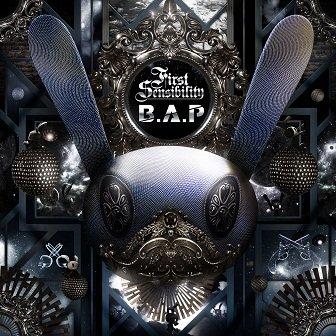 B.A.P 1st Album