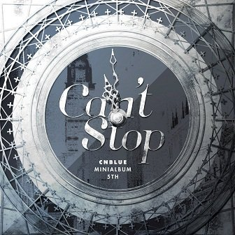 CNBLUE 5th mini-Album