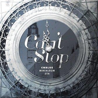 CNBLUE 5th mini-Album