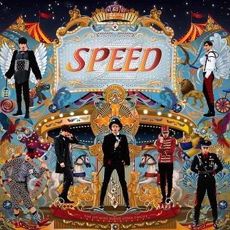 SPEED 1st mini-Album