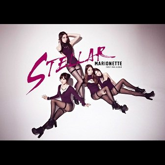 Stellar 1st mini-Album