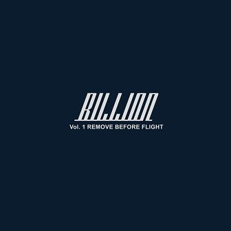 Billion Debut mini-Album