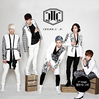JJCC 1st Single