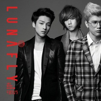 Lunafly 1st mini-Album