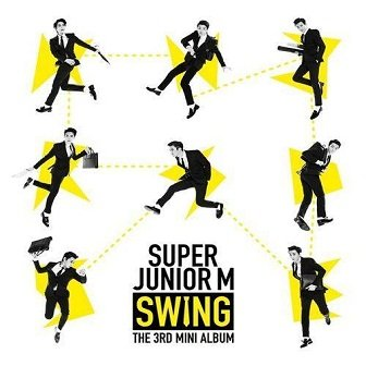 Super Junior M 3rd mini-Album