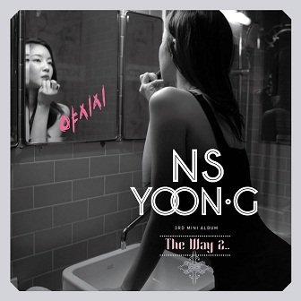 NS Yoon-G 3rd mini-Album