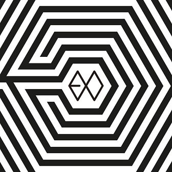 EXO 2nd mini-Album Cover