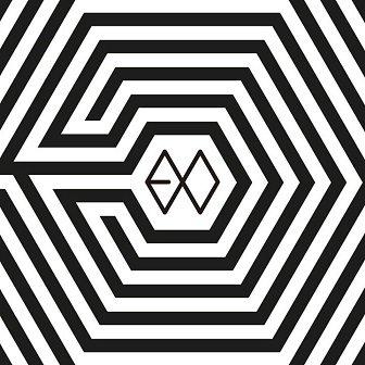 EXO 2nd mini-Album Cover