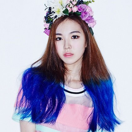 Red Velvet Son Wendy Page 1 Wattpad