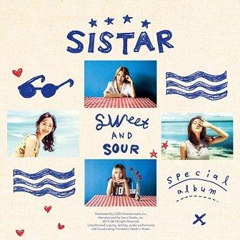 SISTAR Special Album