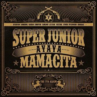 Super Junior 7th Album