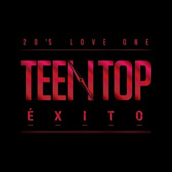 Teen Top EXITO EP