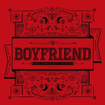Boyfriend 3rd mini-Album