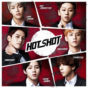 HOTSHOT Debut Single