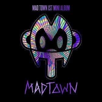 MADTOWN 1st mini-Album
