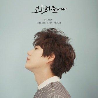 Kyuhyun 1st mini-Album