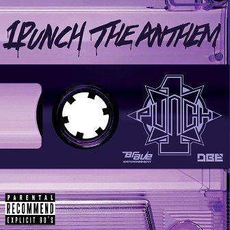 1Punch 1st mini-Album
