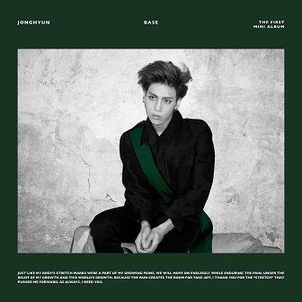 Jonghyun 1st mini-Album