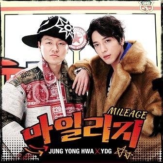 Jung Yonghwa YDG