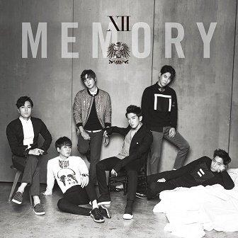 Shinhwa XII Memory
