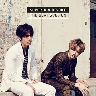 Eunhyuk and donghae growing pains